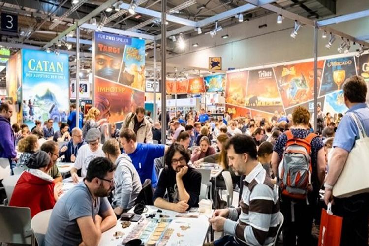 德国埃森桌游展览会优势有哪些?