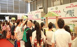 关于上海国际宠物展览会的这些信息你了解吗?