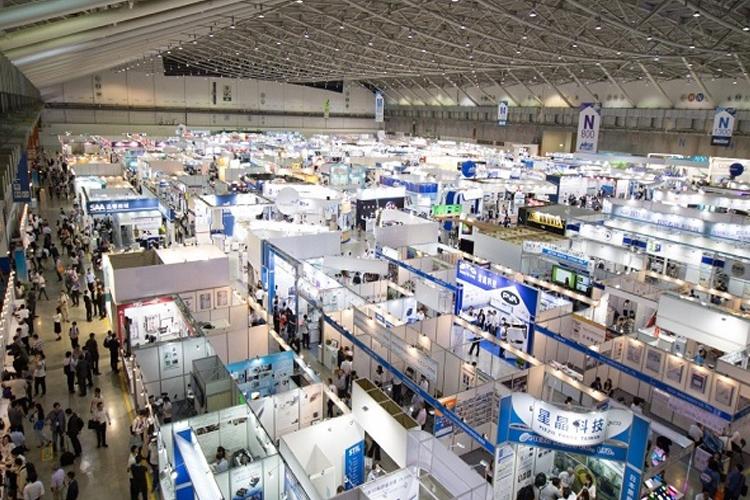 台湾显示器展览会规模有多大?
