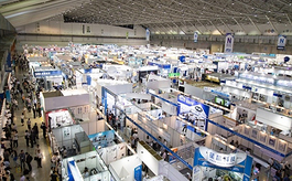 臺灣顯示器展覽會規模有多大?