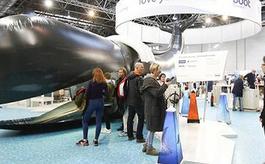 德國杜塞爾多夫潛水展覽會Boot