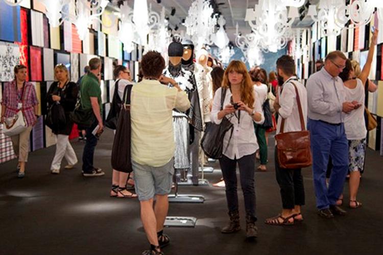 意大利佛罗伦萨纱线展览会参展效果怎么样?