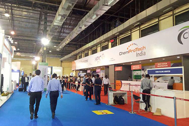 你了解印度孟买化妆品原料展览会吗?