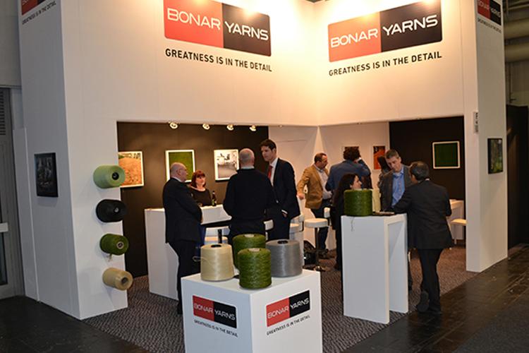 哪些行业可以参加德国汉诺威地面材料展览会?