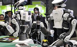 關于上海國際機器人視覺展覽會的這些信息你了解嗎?