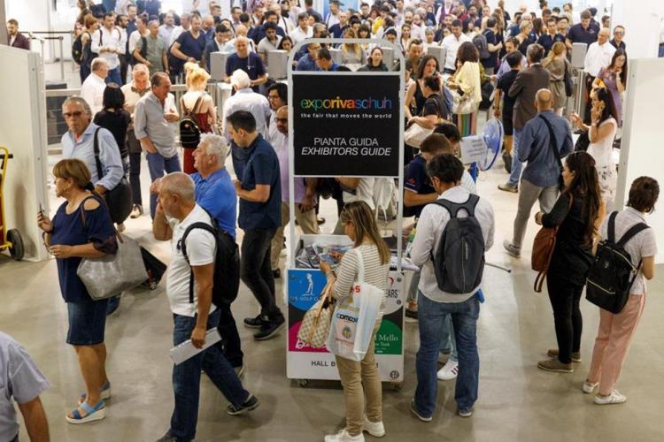 意大利加答鞋展覽會亮點有哪些?