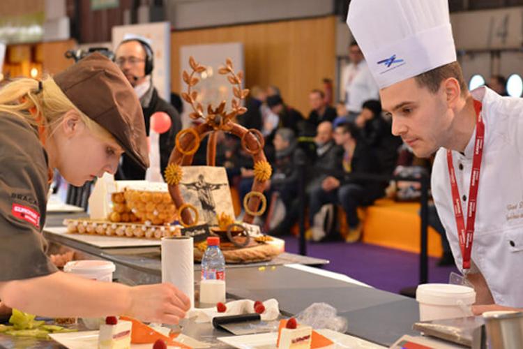 你了解法国巴黎烘焙展览会吗?