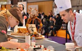 你了解法國巴黎烘焙展覽會嗎?