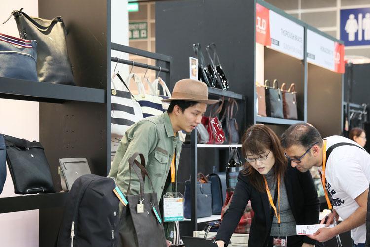 参加香港贸发局秋冬时装展览会有什么好处?