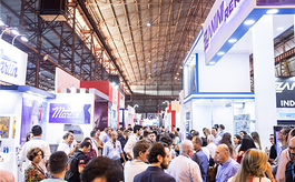 2020年巴西圣保罗蔗糖乙醇能源展览会Fenasucro