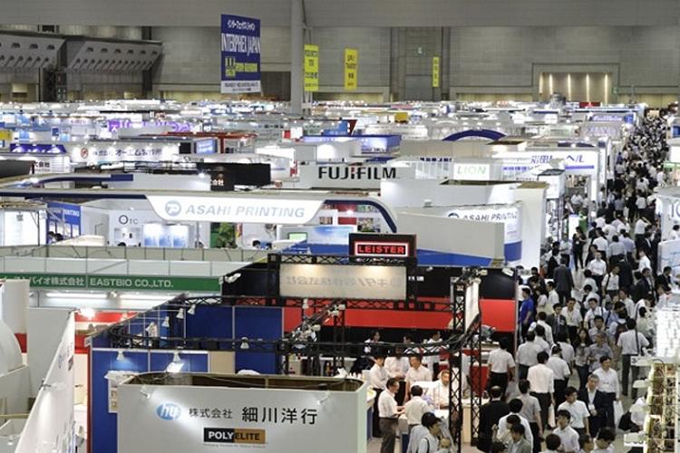 日本东京制药原料展览会包括哪些展品?