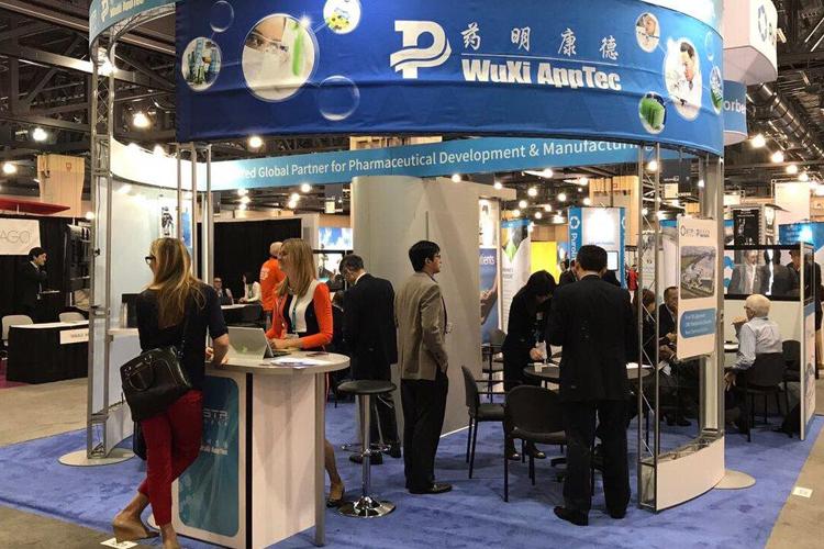 为什么选择美国费城制药原料展览会?