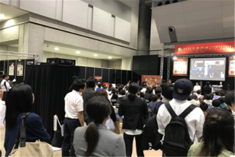你了解日本横滨茶叶展览会吗?