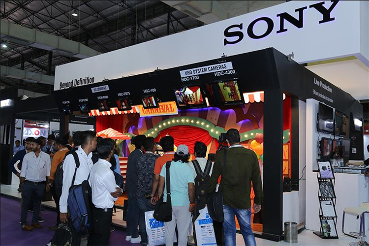 关于印度孟买广播音响展览会的这些信息你知道吗?