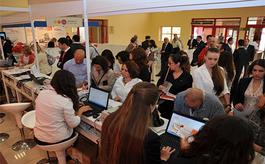 参加土耳其伊斯坦布尔染料展览会有什么好处?