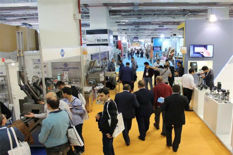 土耳其伊斯坦布尔食品加工展览会规模有多大?