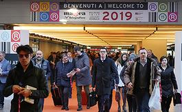 意大利博洛尼亚自有品牌展览会MARCA