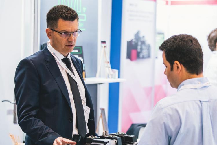 阿联酋迪拜工业自动化展览会包括哪些展品?