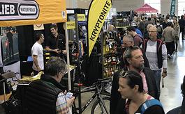 哪些行业可以参加美国费城自行车展览会?
