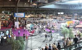 法国巴黎时尚家居装饰设计展览会包括哪些展品?