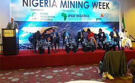 關于尼日利亞礦業展覽會的這些信息你知道嗎?