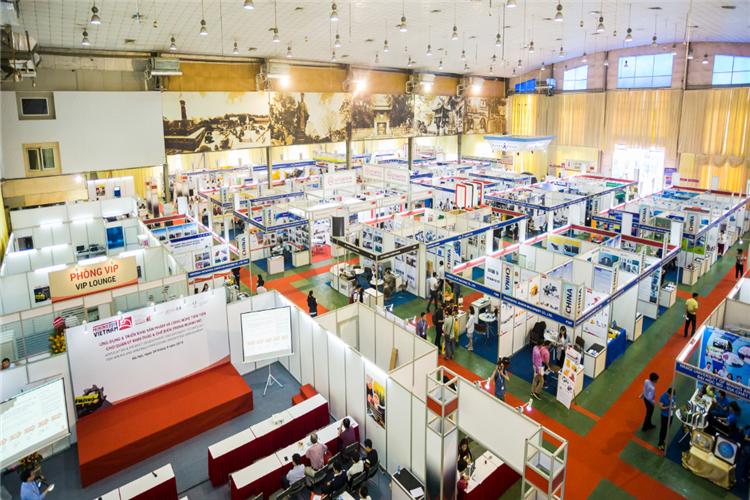 关于越南河内矿业展览会的这些信息你了解吗?