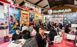 香港授权展今日启幕,全新授权学院呈献最新市场资讯