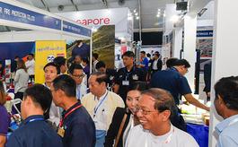 柬埔寨金边水处理展览会包括哪些展品?