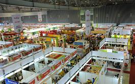 为什么选择越南胡志明食品展览会?