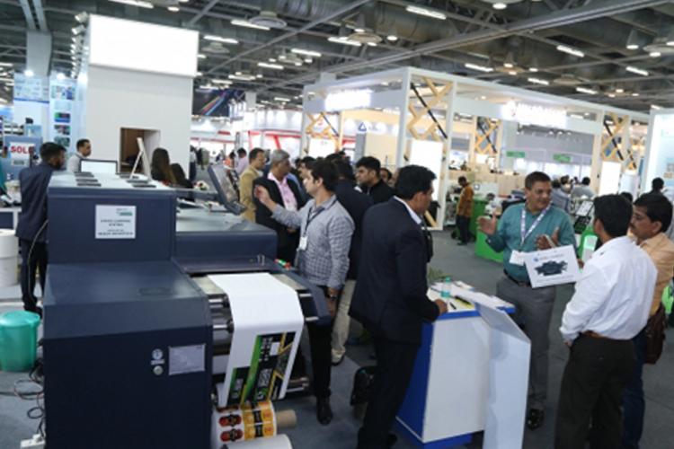 哪些行业可以参加印度金奈印刷展览会?