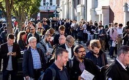 为什么选择英国曼彻斯特电子商务展览会?