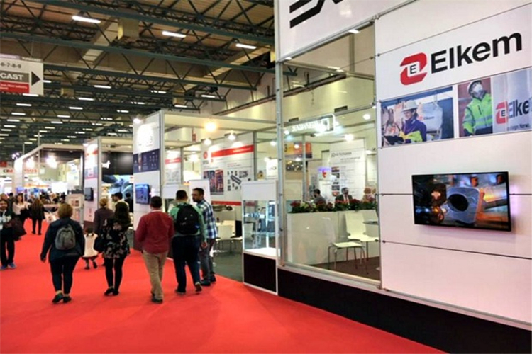 2020年土耳其国际冶金铸造暨钢铁工业展