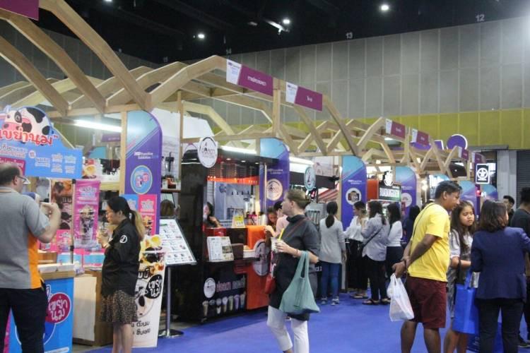 参加泰国曼谷咖啡展览会有什么好处?