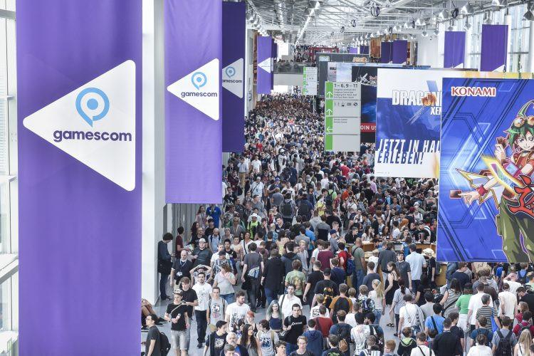 哪些行業可以參加新加坡游戲展覽會?