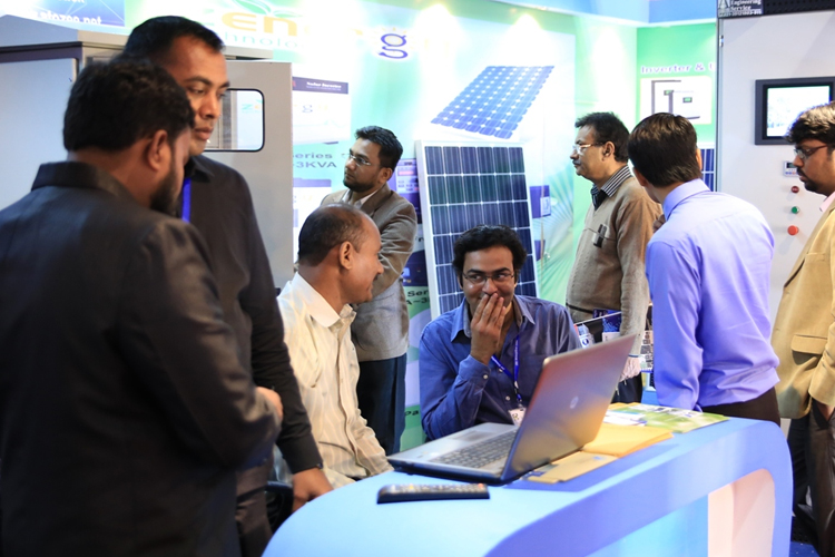 你了解巴基斯坦拉合尔太阳能风能展览会吗?