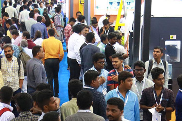 关于印度浦那机床展览会的这些信息你知道吗?