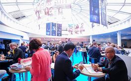 2020年法国戛纳电视影视展览会MIPCOM