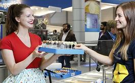 德國多特蒙德粉體工業展覽會規模有多大?
