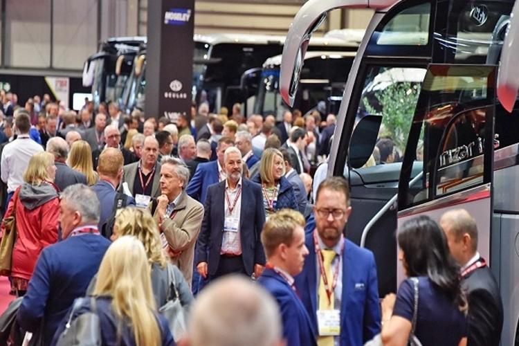 为什么选择英国伯明翰客车展览会?