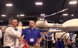 關于美國拉斯維加斯無人機展覽會的這些信息你了解嗎?