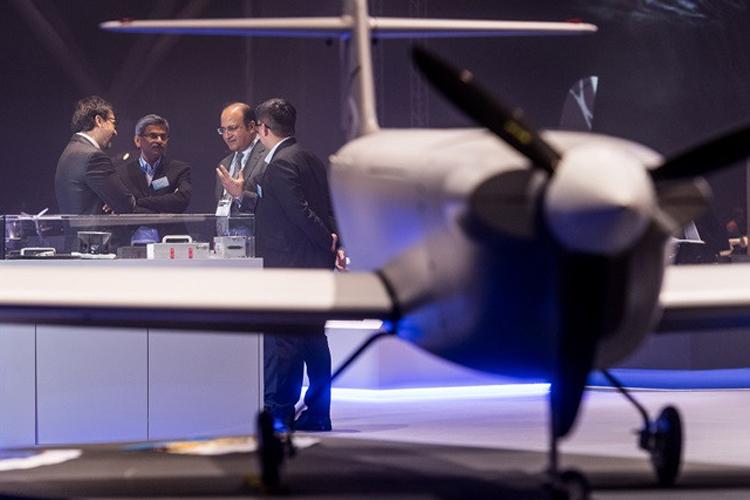 参加荷兰阿姆斯特丹无人机展览会有什么好处?
