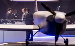 參加荷蘭阿姆斯特丹無人機展覽會有什么好處?