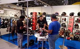 哪些行業可以參加阿聯酋迪拜摩托車展覽會?