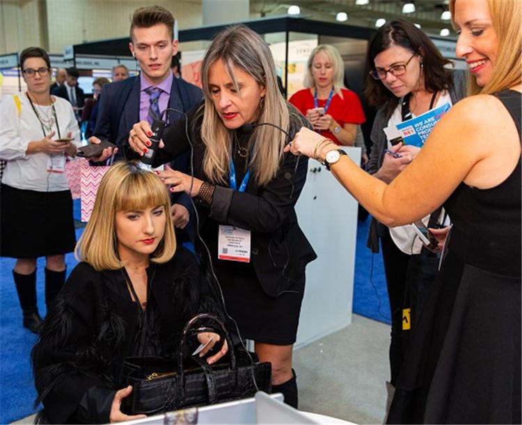 2020年美国新泽西化妆品原料及个人护理展览会