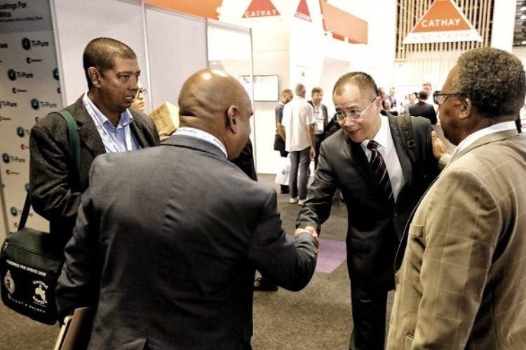 为什么选择南非约翰内斯堡涂料展览会?