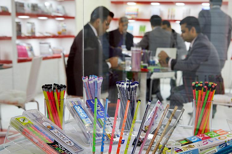 德国法兰克福办公用品文具展览会包括哪些展品?