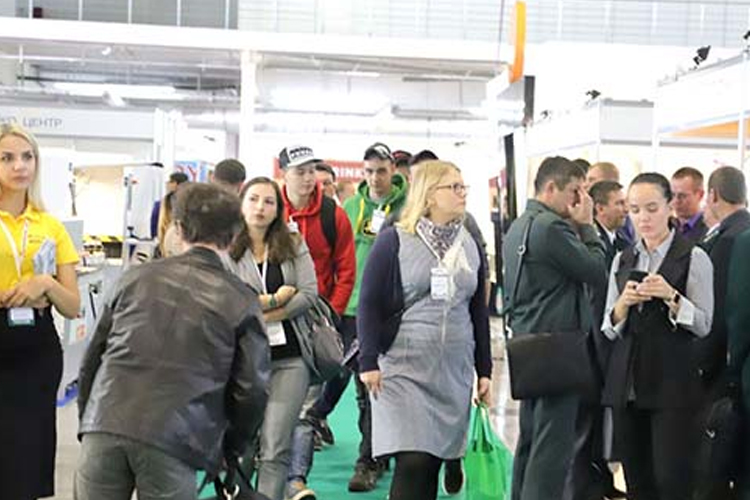 俄罗斯莫斯科木工展览会参展效果好不好?
