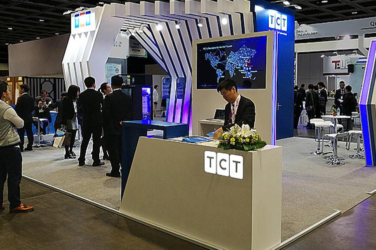 泰国曼谷铁路及轨道交通展览会优势有哪些?