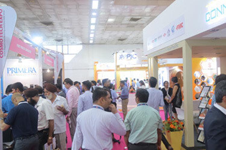 参加印度新德里化妆品及个人护理展览会有什么好处?
