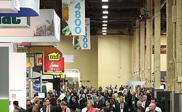 美国拉斯维加斯地面材料及石材展览会TISE